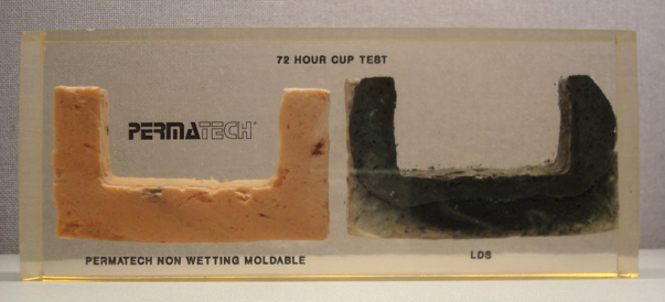 Moldable 72 Hr Cuptest