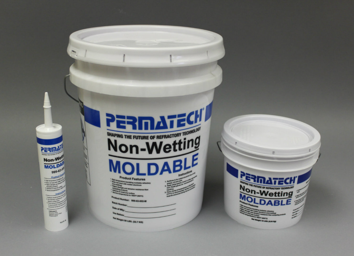 Moldable and Other Products